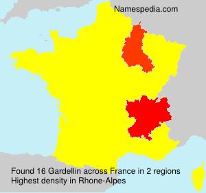 Gardellin