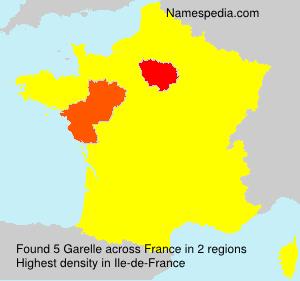 Garelle