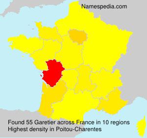 Garetier