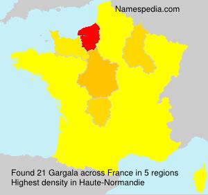 Gargala