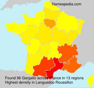 Gargallo