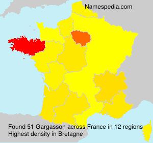 Gargasson