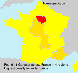 Garguier