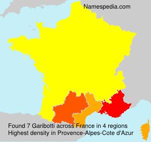 Garibotti