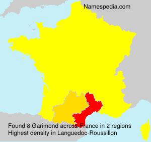Garimond