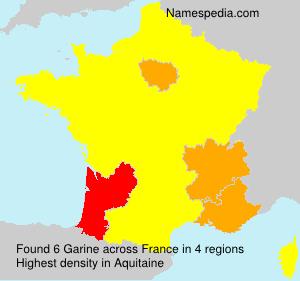 Garine
