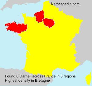 Garnell