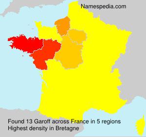 Garoff