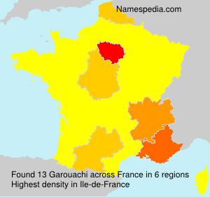 Garouachi