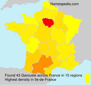 Garouste