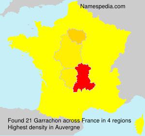 Garrachon