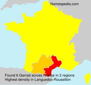 Garrad