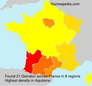 Garralon
