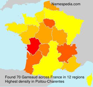 Garreaud