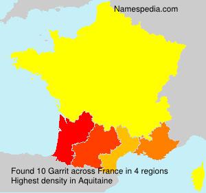 Garrit