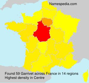Garrivet
