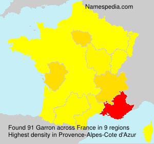 Garron