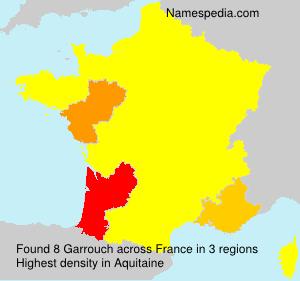 Garrouch