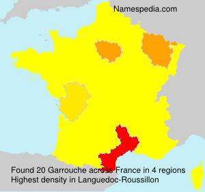 Garrouche
