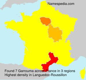 Garrouma