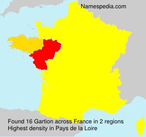 Gartion
