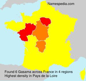 Gasama