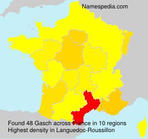 Gasch
