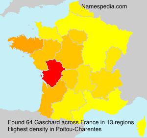 Gaschard