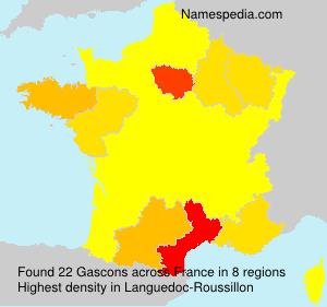 Gascons