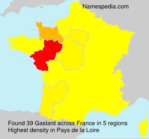 Gaslard