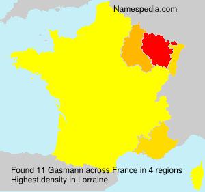 Gasmann