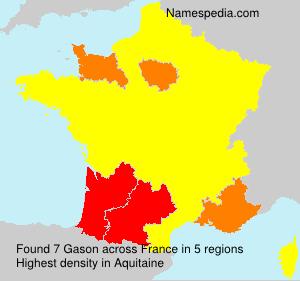 Gason