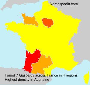 Gaspaldy