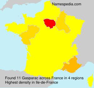 Gasparac