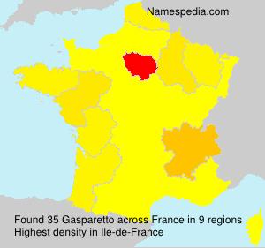 Gasparetto
