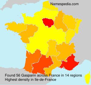 Gasparin