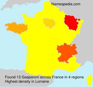 Gasparoni