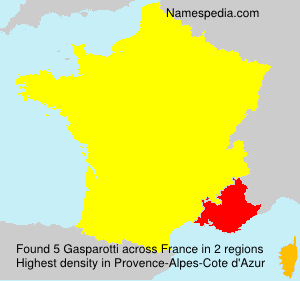 Gasparotti