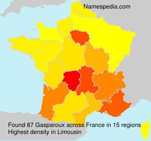 Gasparoux