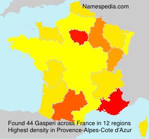 Gasperi