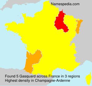Gasquard