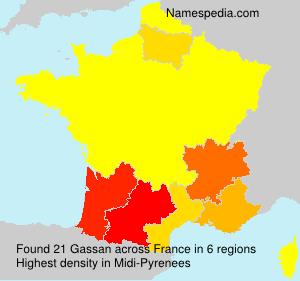 Gassan