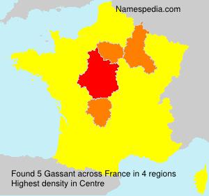 Gassant
