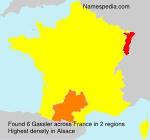 Gassler