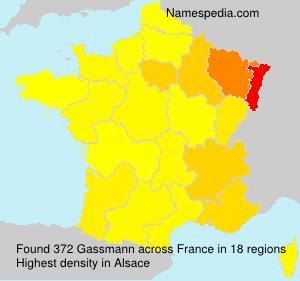 Gassmann