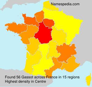 Gassot