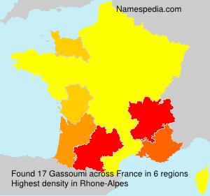 Gassoumi