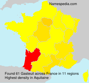 Gasteuil