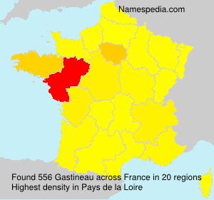 Gastineau