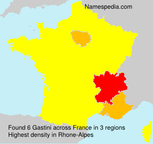 Gastini